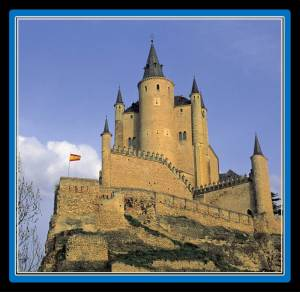 Segovia is preferred for those into gastronomical trips.