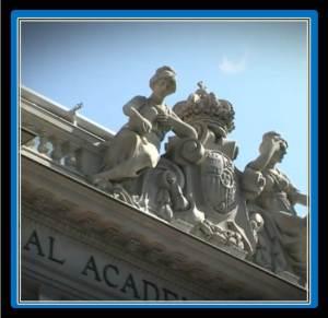 12. Real Academia de Medicina
