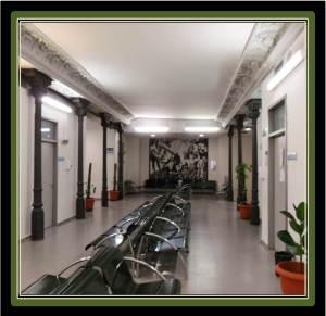 14. Centro Salud Cortes
