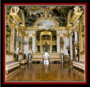 The Cerralbo Museum is 5 minutes walking from VilllaJardines