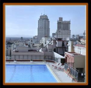 Terraza Hotel Emperador 2